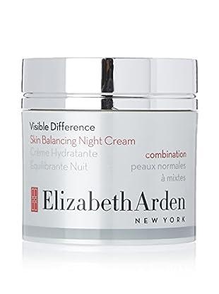 Elizabeth Arden  Gesichtscreme Visible Difference Skin Balancing Night Cream 50 ml, Preis/100 ml: 65.9 EUR