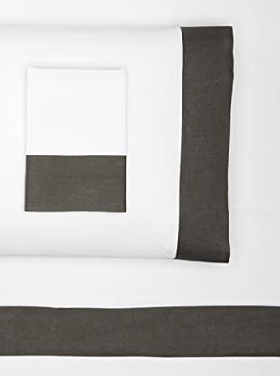 Nine Space Viscose from Bamboo Sheet Set (Slate)