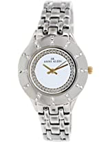 Anne Klein Ladies Rnd Two Tone Bracelet - 10-9673Wttt