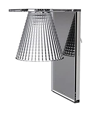 Kartell Wandleuchte LED Light -Air kristall