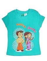 Chhota Bheem & Chutki T-Shirt