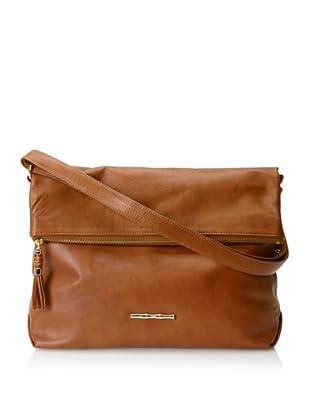 Elaine Turner Women's Ali Shoulder Bag (Saddle)