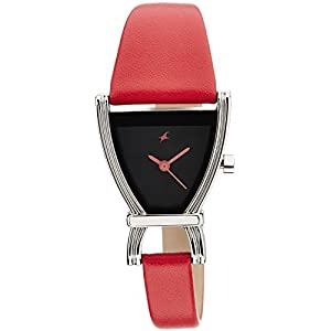 Fastrack Fits & Forms Women's Analog Watch