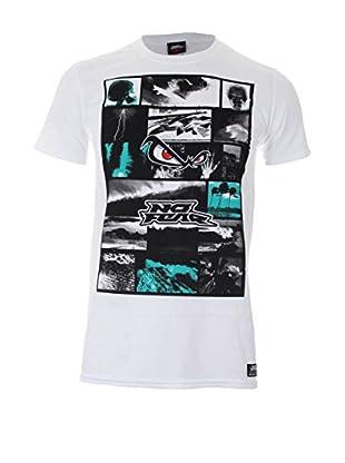 No Fear T-Shirt Montage
