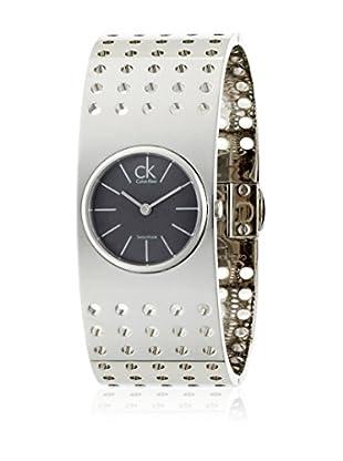CALVIN KLEIN Reloj de cuarzo Grid K8322107  24 mm