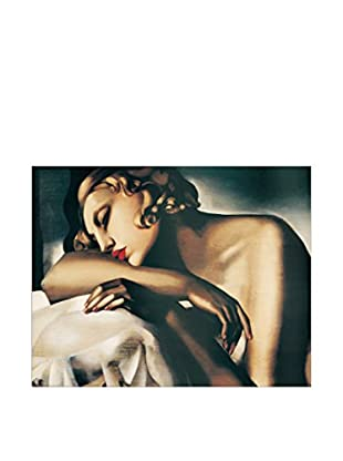 Artopweb Panel Decorativo De Lempicka La Dormeuse 122x96 cm