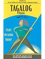 Tagalog Pilipino: Audio Cd Course (Language 30)