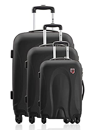 Geographical Norway Set Sanremo (Negro)
