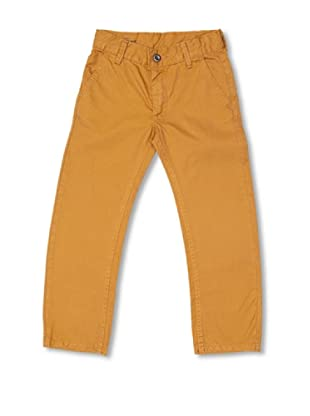 Chevignon Kids Pantalón Morgan (Naranja)