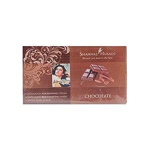Shahnaz Husain Chocolate Mini Kit