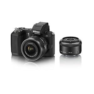 Nikon デジタル一眼カメラ Nikon 1 (ニコンワン) V2