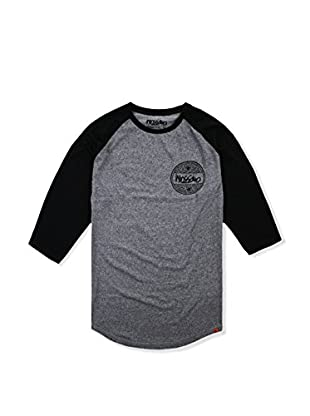 MOSSIMO Camiseta Manga Larga Corp