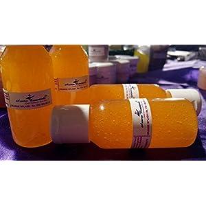 Aroma Essentials Orange Splash (Pigmented Skin)