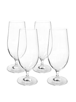 Artland Set of 4 Veritas 16-Oz. Water Glasses