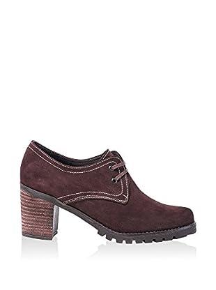UMA Zapatos de cordones Sophia
