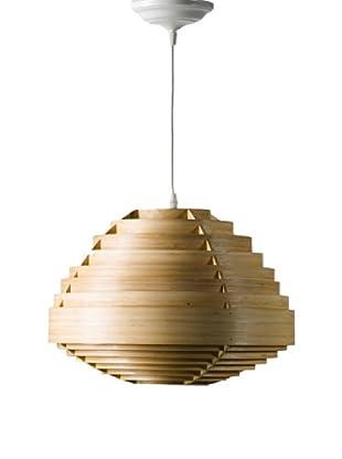 Lámpara de diseño Colgante Bambú