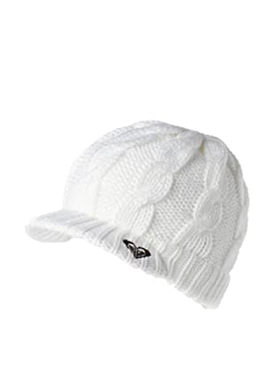 Roxy Gorro Wildlife (Blanco)