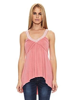 Barbarella Camiseta Candy (Rosa)