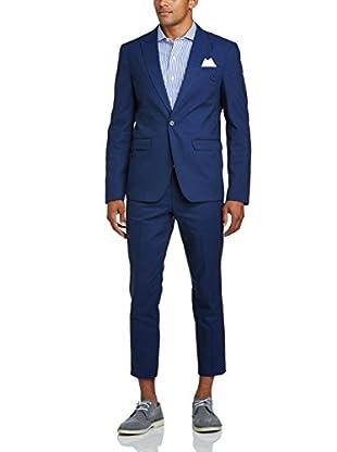 Selected Homme Americana Hombre Danburite (Azul)