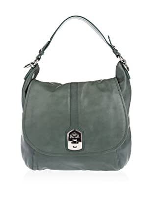 Otto Kern Hobo Bag Capri 5 (Forest)