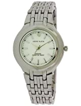 Anne Klein Stainless Steel Ladies Watch 10-1229Mpsv - 10-1229Mpsv