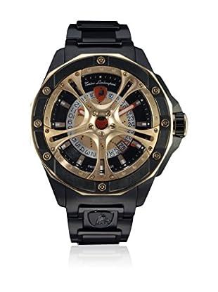 tonino lamborghini Reloj con movimiento cuarzo suizo Man New Mesh 847 52 mm