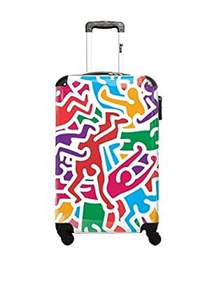 Pop Art Trolley rígido POC 60 cm