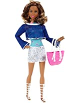 Barbie Style Resort Grace Doll
