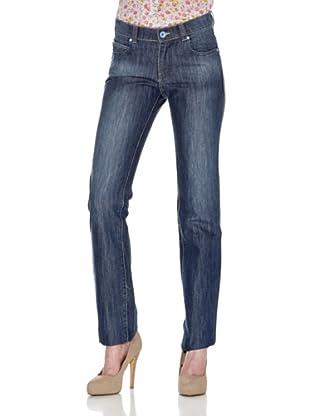 Jackpot Jeans Sky (Blu Denim)