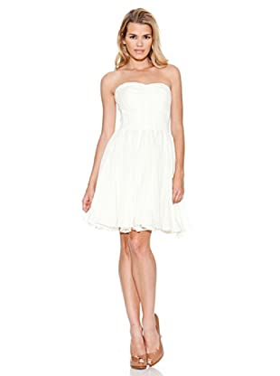 Guess Kleid Emelinda (Weiß)