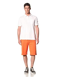 Cutter and Buck Men's Market Polo (White)