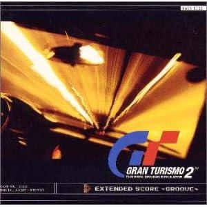 【クリックで詳細表示】PS版ゲーム・ソフト グランツーリスモ2 EXTENDED SCORE~GROOVE~ [Soundtrack]