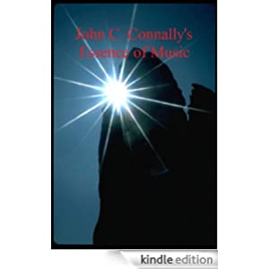 John C. Connally's Essence of Music
