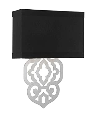 Candice Olson Lighting Grill Wall Sconce