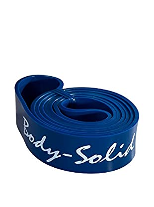 Body Solid Heavy Power Bands, Blue