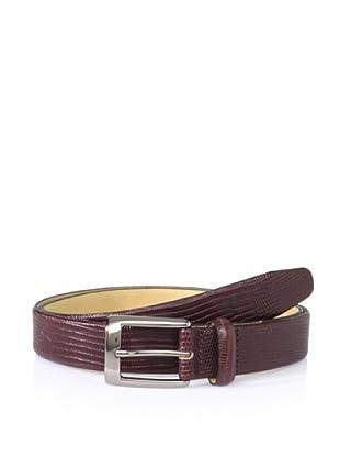 The British Belt Company Men's Hambleton Belt (Tan)