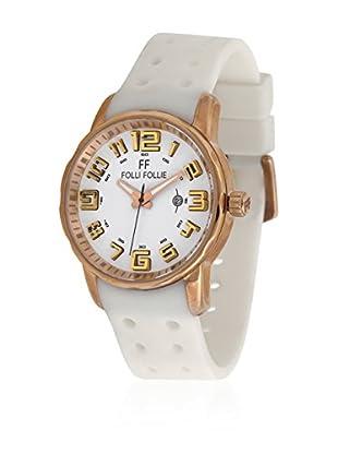 Folli Follie Uhr mit Miyota Uhrwerk Woman WF1R042ZDW 45 mm