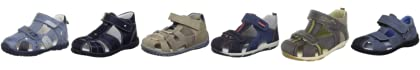 Superfit Kids Freddy B Casual Shoe