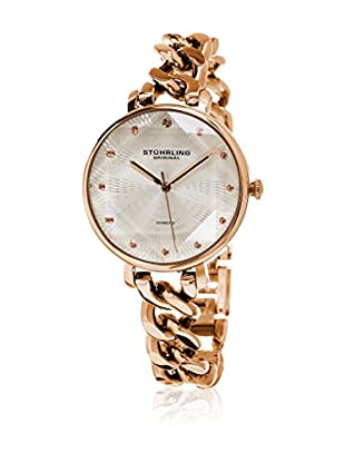 Stührling Original Quarzuhr Woman Vogue 596 596.05 Rosa