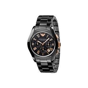 Emporio Armani AR 1410 Mens Wrist Watch