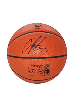 Steiner Sports Memorabilia Carmelo Anthony Basketball