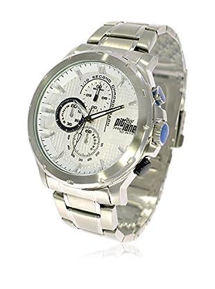 Pit Lane Reloj Pl-1015-2_45 mm Plateado