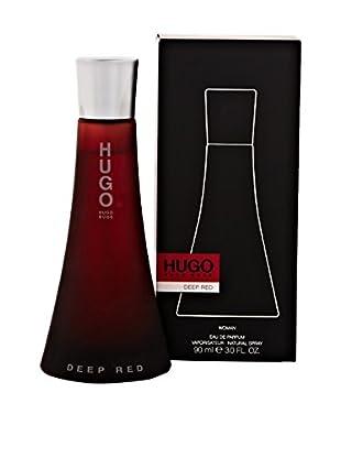 Hugo Boss Deep Red Edp