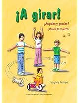 A girar!/  Let'S Spin!