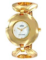 Elite Models' Fashion E52854-101 Analogue Watch - For Women
