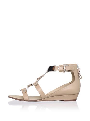Boutique 9 Women's Porsha Sandal (Natural)