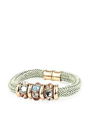 Chamay Armband  silberfarben/goldfarben