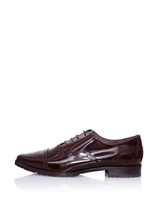 Zapatos Bernadette (Granate)