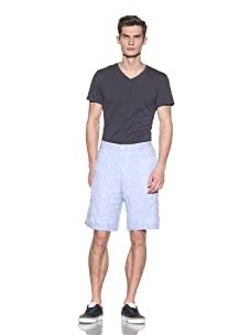 Riviera Club Men's Montecito Shorts (Light Blue)