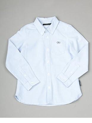 Calvin Klein Jeans Longsleeve Shirt (Hellblau)